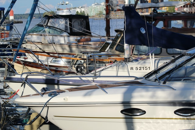 Boating Insurance: What You Should Know